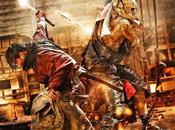 [DVD] Kenshin Légende Très final pour cette Trilogie