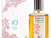 Parfum Douces angevines
