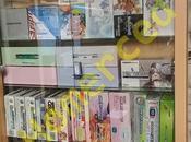 (Collection) Présentation première vitrine consoles portables Nintendo