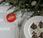Centre table Noël comestible zéro déchet) avec Chocolats Favoris!