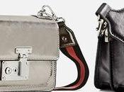 sangles larges sont nouveaux accessoires pour sacs!