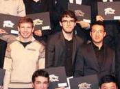 Cérémonie remise diplômes Ingénieurs ENAC 2013