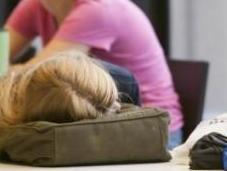 SOMMEIL l'enfant dépend aussi mode parents Journal Clinical Sleep Medicine