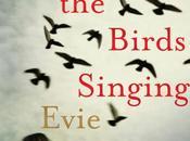 Tous oiseaux ciel birds, singing d'Evie Wyld