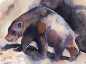 L'ours dans l'art préhistorique