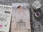 L'Elue, Kiera Cass