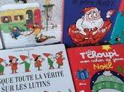 livres pour attendre Noël