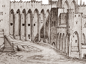 Palais papo quingièmo siècle