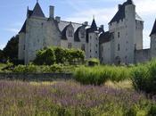 Château Rivau même repas conte fée.