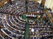 Egypte promulgation d'un texte contraignant pour société civile