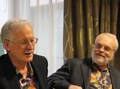 [rencontre] Rencontre avec John Musker & Clements
