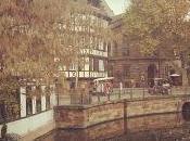 Adresses gourmandes pour week Strasbourg