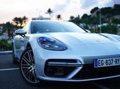 heures rêve avec Porsche