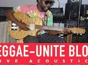 Pzed Friends Reggae-Unite Blog Live Acoustic Session