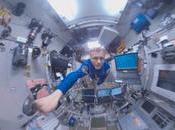 Visitez Station spatiale comme vous étiez bord, vidéo 360°