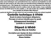 Rando quad-moto Quercy Classic Valeilles (82), janvier 2017