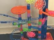 Roller tower billes s'emballent (cadeau inside)