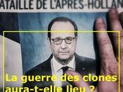 500ème semaine politique: contre Valls/Fillon/LePen, guerre clones aura-t-elle lieu