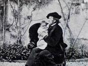 Richard Wagner fille Triebschen 1867