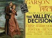 Vallée jugement Valley Decision, Garnett (1945)