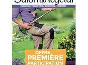 BHR-BUREAU HORTICOLE REGIONAL PAYS LOIRE Salon Végétal 2017 lance offre «Première participation» avec stands pour encourager présence secteur vert