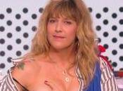 coup gueule Daphné Bürki midi, obligée flouter tétons féminins l'antenne