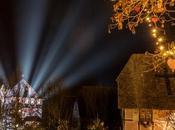 Écomusée d'Alsace voyage pays Noël