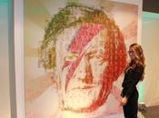 Wagner Superstar, l'oeuvre l'artiste bayreuthoise Susanne Seilkopf