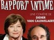 Rapport Intime Didier Cauwelaert