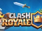 Clash Royale meilleur jeux l'année iPhone
