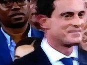 """Manuel Valls, voiture-balai """"hollandisme révolutionnaire"""""""