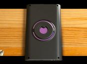 Walabot, boitier pour transformer votre smartphone scanner