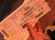 Envie #239 Passer soirée cirque Gruss voir spectacle Quintessence