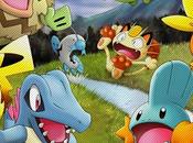 Pokémon nouveaux arrivent bientôt