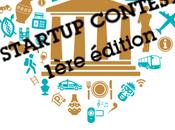 Startup Contest SITEM 2017