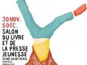 Salon Livre Presse Jeunesse Montreuil 2016