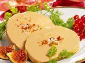 Foie gras, entre plaisir festif diététique