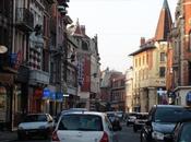 crise urbaine point aveugle: déplacements