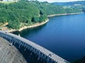Nouveau cadre réglementaire concessions d'énergie hydraulique