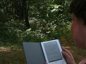 masse d'un livre électronique
