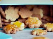 Nussebredeles sablés noix