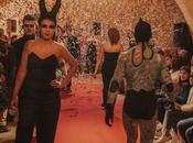 Transcendance, défilé artistique écoles maquillage coiffure Narbonne
