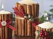 idées décorations Noël faire soi-même