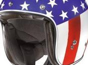 casque moto vintage pour Noël
