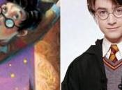 Voici quoi ressemblent personnages Harry Potter dans livres