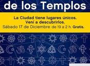 nuit temples cinquante lieux culte visiter demain l'affiche]