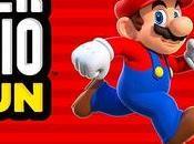 Essai Super Mario Run, premier mobile (iOS) Nintendo