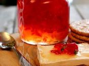 ~Gelée piments rouges~