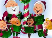 Noël frappe porte