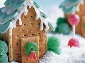 Petits Cottages Noël Croquer